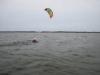Kitebboarding Beginners Lesson, Kite Control