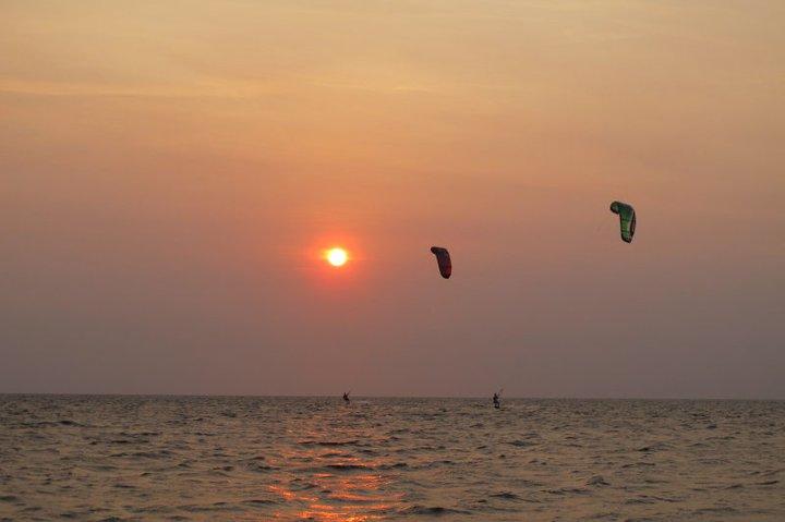 KiteSurfing Camps Cape Hatteras