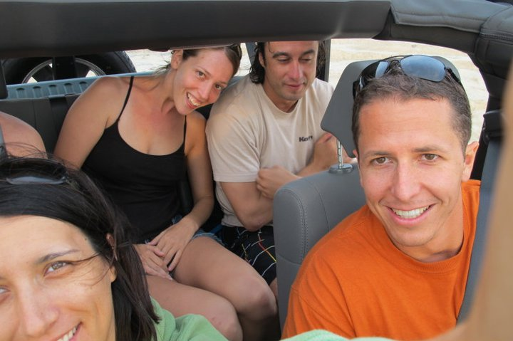 4th of July Kiteboarding Meetup Cape Hatteras