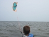 Bodydrag, Kiteboarding Lessons with IKO certified instructors with Kite Club Hatteras