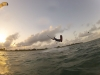 Sunset Session in Santa Lucia, Cuba
