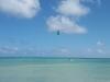Kite beach, Santa Lucia, Cuba