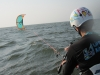 Kite Control Lessons,  Outerbanks NC