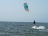 Board Control and upwind lessons in Avon, NC with Kite Club Hatteras