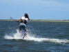 Board Control and riding lessons with Kite Club Hatteras