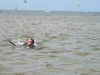First KIteboarding lessons - body dragging