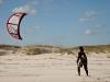 Ocracoke island kiteboarding