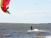 Kiteboarding at Jockey's Ridge with Dimitri adn Epic Kites