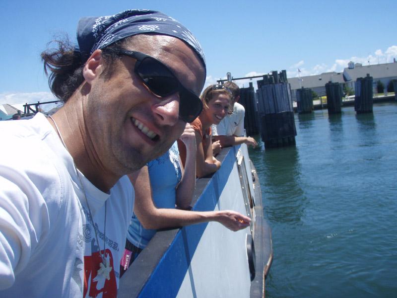 KIteboarding Lessons Outer Banks