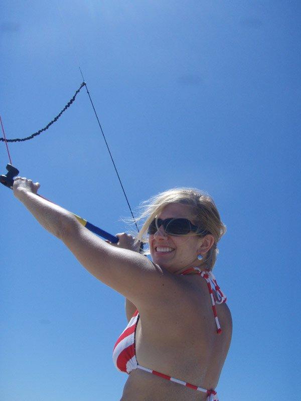 Kite Club Hatteras