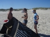 Ocracoke Island Kiteboarding Lessons