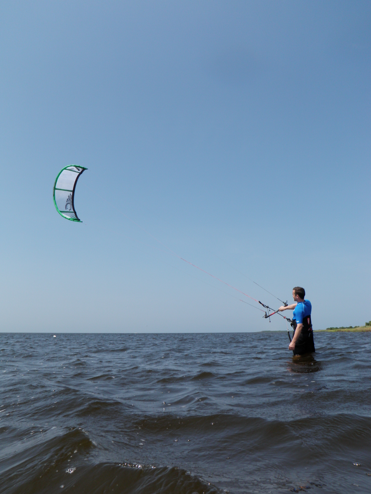 Cape Hatteras Kite Camps
