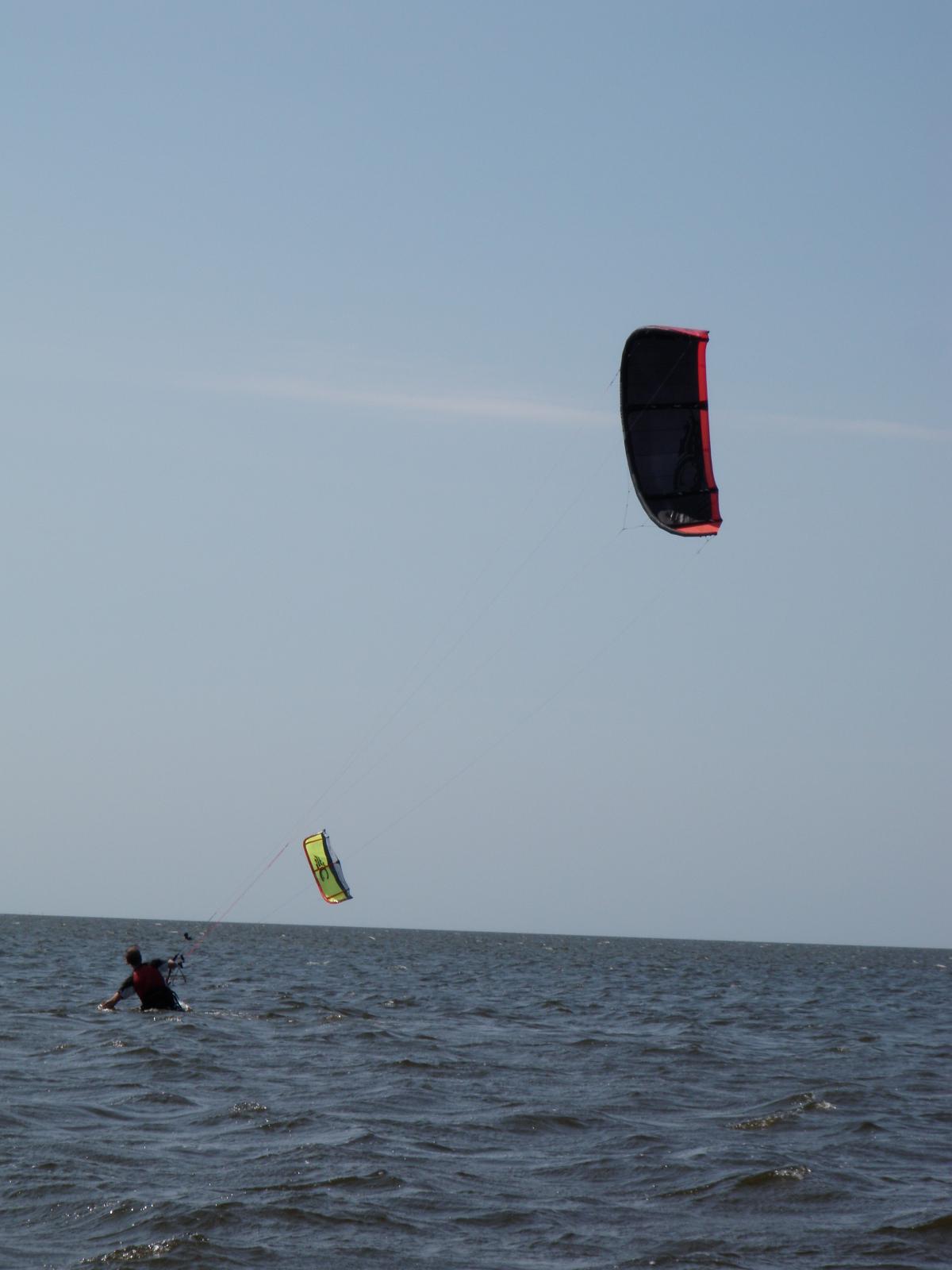 Kite Surfing Classes