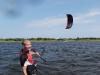 Safe Kitesurfing Lessons