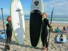 Performance SUP boards