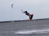 img_8231Triple S at Kite Point, Avon, NC with Kite Club Hatteras. Handle Pass KIteboarding Tricks