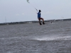 img_8232Triple S at Kite Point, Avon, NC with Kite Club Hatteras. Handle Pass KIteboarding Tricks