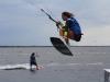 img_8566Triple S at Kite Point, Avon, NC with Kite Club Hatteras. KIteboarding Tricks, Kris Kinn
