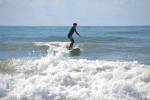 Learn to Surf Cape Hatteras
