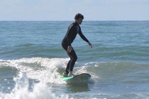 Cape Hatteras Surf Lessons