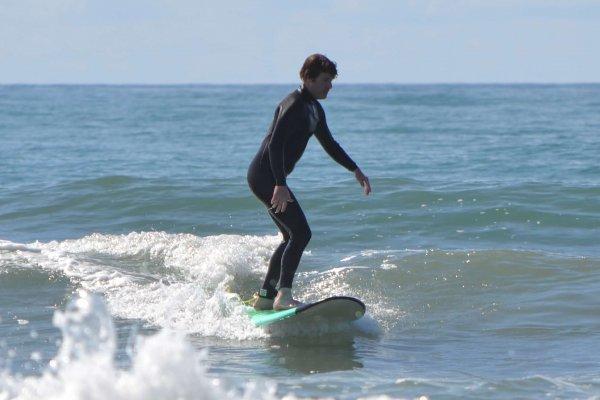 Cape Hatteras Surf Lessons